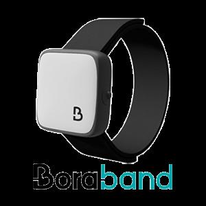 Boraband
